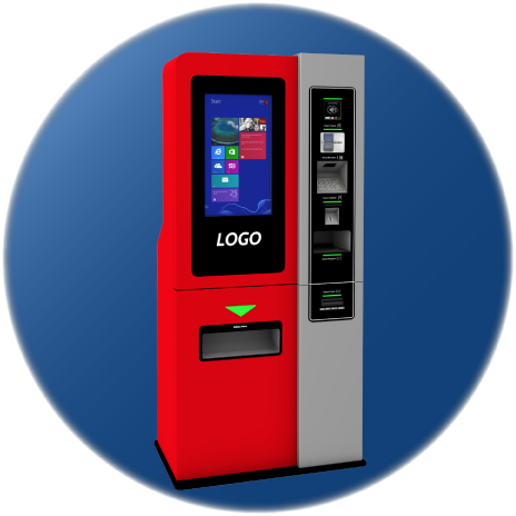 Ticketing & Payment Kiosk